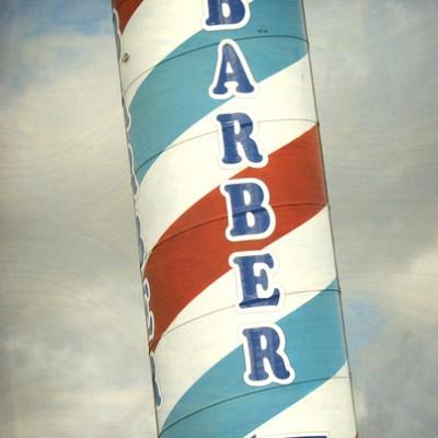 The Tonight Show: Senate Barbershop & David Hasselhoff Berlin Wall
