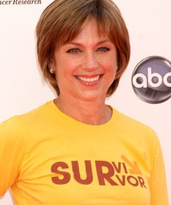 GMA: Dorothy Hamill Dancing With The Stars & Sheryl Sandberg Lean In