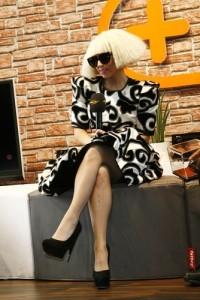 Jimmy Kimmel: Lady Gaga Birthday & What's Your Greatest Achievement?
