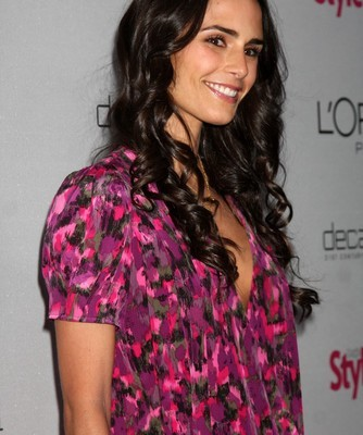 The Talk: Jordana Brewster Dallas Season 2 & Larry Hagman Eulogy