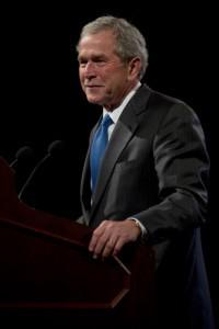 Jimmy Kimmel Live: George W. Bush Dog Paintings & College Basketball