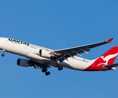 Ellen: Qantas Boomerang Blitz & National Peanut Month Joke With Andy