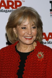 Barbara Walters will come by The View for her first-ever guest appearance since her retirement, to talk about her upcoming interview with the father of Elliot Rodger, the mass murderer that killed 6 people and injured 13 on the University of California , Santa Barbara campus. (stocklight / Shutterstock.com)