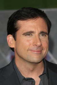 GMA: Steve Carell The Incredible Burt Wonderstone & Playing A Murderer