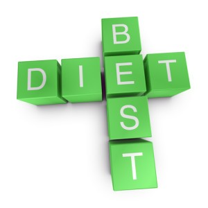 The View Best Diets: Volumetrics, Ornish Spectrum & Anti-Aging Diets