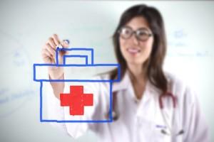 The View Women's Health: Dr Doris Day, Dr Gail Saltz & Keri Glassman