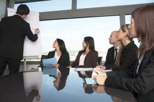GMA: Sheryl Sandberg Facebook COO, Lean In & Women In The Workplace