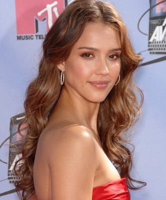 Jessica Alba will come by The Chew on June 9, 2015, to talk about being one of the richest self-made women and to help The Chew crew make delicious dessert recipes. (Featureflash / Shutterstock.com)
