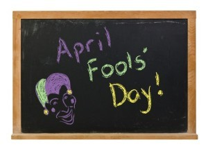 Tonight Show April Fools Day Pranks: Diaper Pudding & Road Trip Ideas