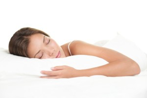Dr Oz: How Sleep Positions Affect Your Health + Comfort Tips