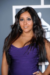 Today Show: Snooki 42 Lb Weight Loss & Benefits of Saving in Your 20s