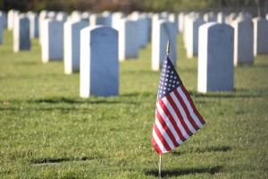 CBS: Ron White Memorizes 2,190 Fallen Soldiers' Names In 10 Months