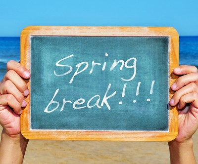 Kathie Lee & Hoda: Spring Break Vacations Under $200 & Top USA Beaches
