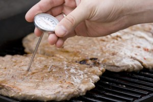 The Drs: Meat Cooking Time, Unpasteurized Milk & Preventing Salmonella