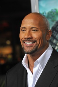 "Live: Dwayne Johnson Return To Wrestling & ""GI Joe: Retaliation"""