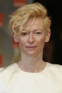 KLG & Hoda: Admission Bombs at Box Office & Tilda Swinton Naps at MoMA