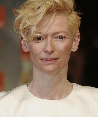 KLG & Hoda: Admission Bombs at Box Office & Tilda Swinton Naps at MoMA