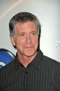 GMA: Tom Bergeron DWTS New Season & Rock Slyde Movie With Andy Dick
