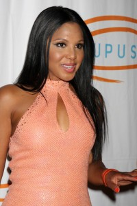 Dr Oz: Toni Braxton Lupus Diagnoses & Lupus Forced Bankruptcy on Her