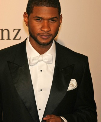 Today Show: Usher The Voice Coaching Panel Addition & Host Carson Daly