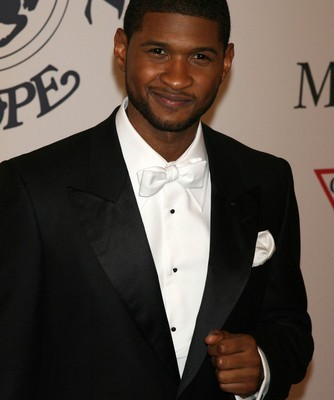 Today Show: Usher Performance