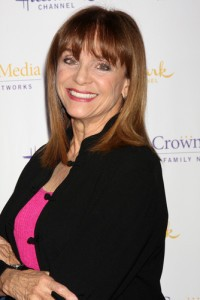 Today Show: Valerie Harper Talks Cancer Diagnosis, Exclusive Interview