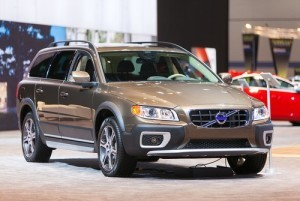 Live! Auto Week: SUVs & Crossovers From The New York Auto Show