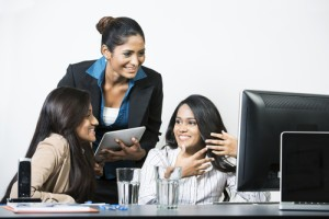 GMA: Facebook Sheryl Sandberg, How Women Can Be Ambitious In Workplace