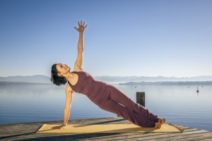 Dr Oz: Iodine Improves Thyroid Function & Pranayama Yoga Stops Stress