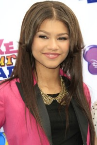 GMA: Zendaya & Partner Valentin Chmerkovskiy Dancing With the Stars