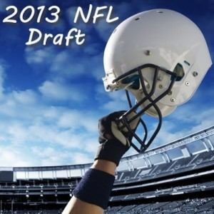Kelly & Michael: NFL First Round Draft & Bri Campbell Goodbye Party