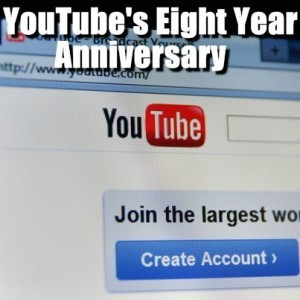 Today: TSA Postpones Knife Ban Lift & Youtube Eight Year Anniversary