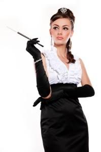 Today Show: Audrey Hepburn Good Mixture of Defects & Audrey in Rome