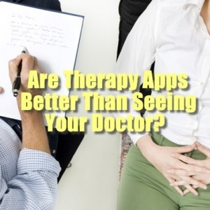 Today Show: Unexpected Uses For Everyday Items & Do Therapy Apps Work?