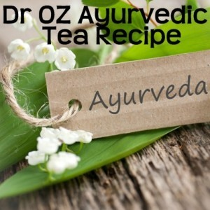 Dr Oz Ayurvedic Medicine, Ayurvedic Tea Recipe & Homemade Curry Powder