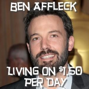 GMA: Cuisinart Smart Stick Hand Blender & Ben Affleck Living on $1.50