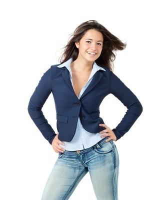 Rachael Ray: Greta Monahan Blue Jean Secrets & Taniya Nayak $10 Decor