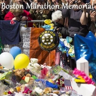 Today: Mother & Daughter Boston Marathon Bombing Survivors Share Story