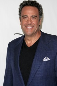"""Kelly & Michael: Brad Garrett """"How To Live With Your Parents"""""""