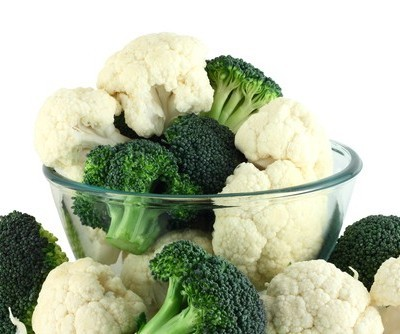 Dr Oz: Break Carb Addiction + How To Cook Broccoli & Cauliflower