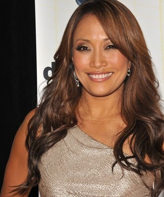 Live: Carrie Ann Inaba Guest Co-Host & Handsome Men Leave Saudi Arabia