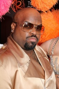 Ellen: Cee Lo Green Returning To The Voice & Ellen's Earth Day Shirt