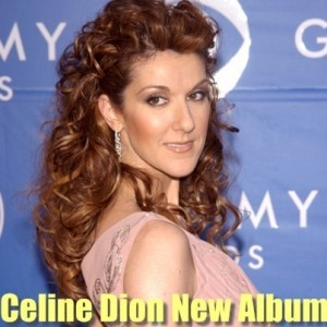 Katie Couric: Celine Dion First English Language Album In Six Years