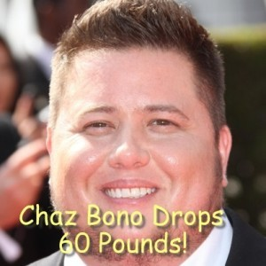 GMA: Chaz Bono 60 Pound Weight Loss & Sorority Sister's Scathing Email