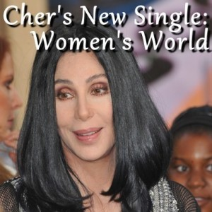 GMA: Cher Records 26th Album & Joey Fatone Predicts Winners of DWTS