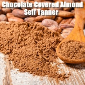 The Drs: Chocolate Covered Almond Self Tanner & PVC Pipe Exercises