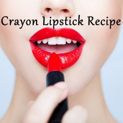 The Doctors: Jeannie Mai Crayon Lipstick Recipe & Diet Drink Lip Gloss