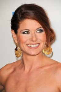 Katie: Debra Messing Smash Review & Boy Living With Young Girl's Heart