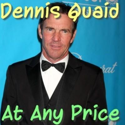 Ellen: Kate McKinnon Ellen Impression & Dennis Quaid At Any Price Role