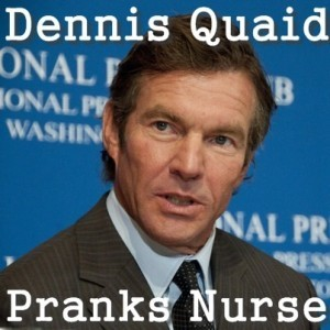 Ellen: Dennis Quaid Pranks Nurse, Door-to-Door Salesman & At Any Price
